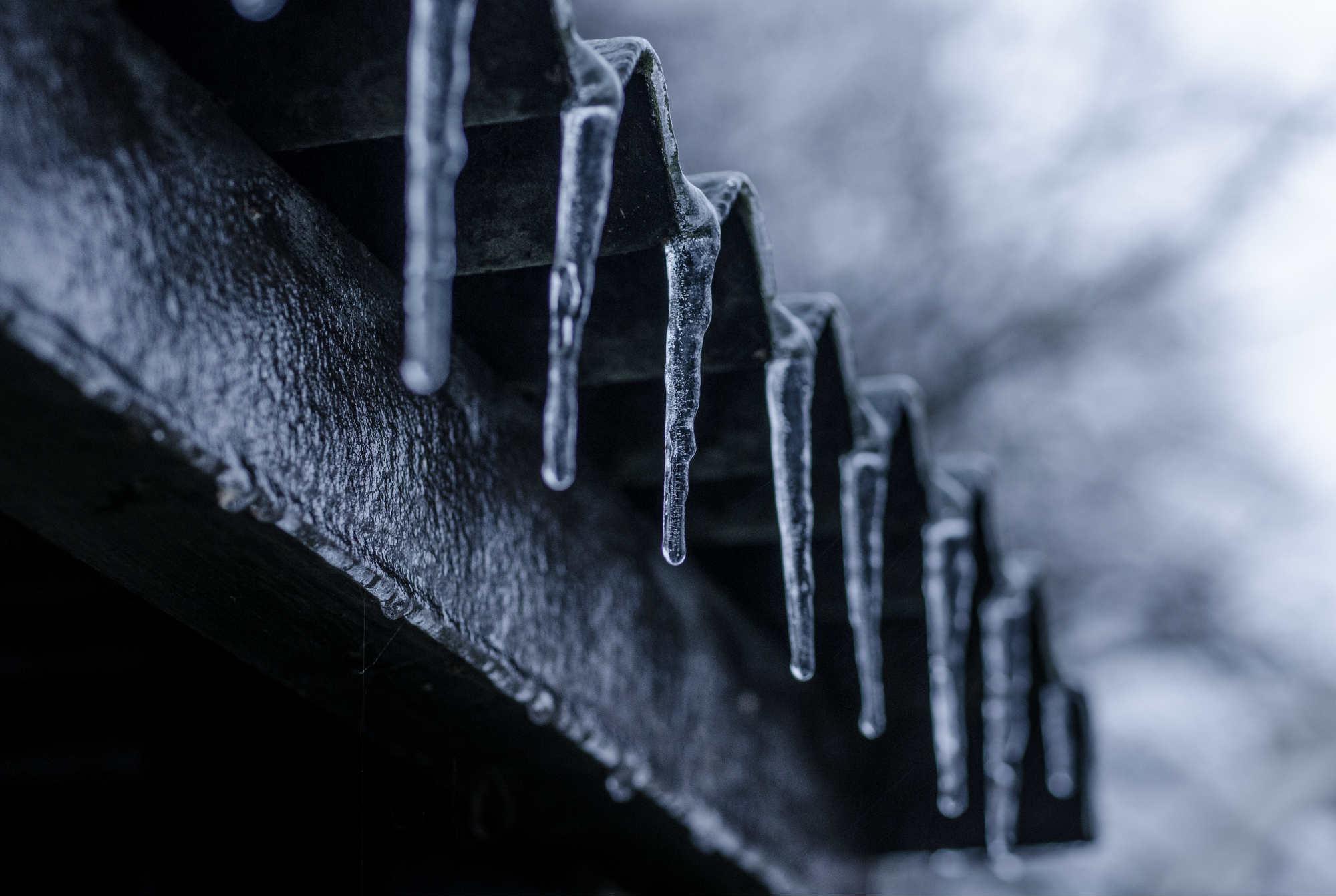 Er dit hus klar til vinterens regn, kulde og sne?